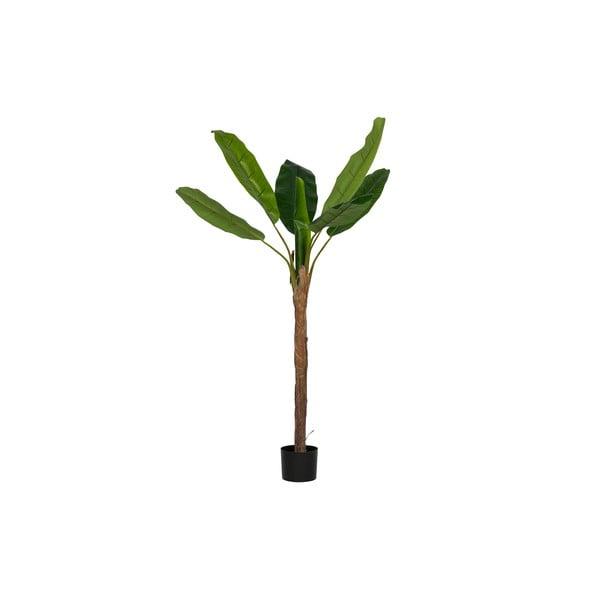 Umělý banánovník WOOOD,výška180cm