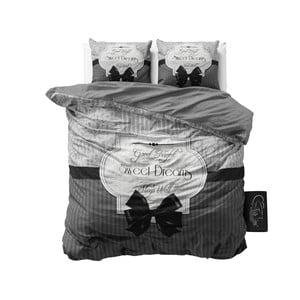Povlečení Sweet Dreams 240x200 cm, šedé