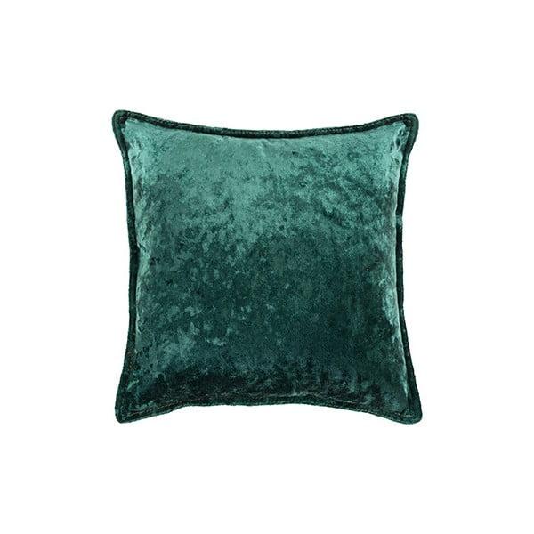 Pernă White Label Tess, 45 x 45 cm, verde