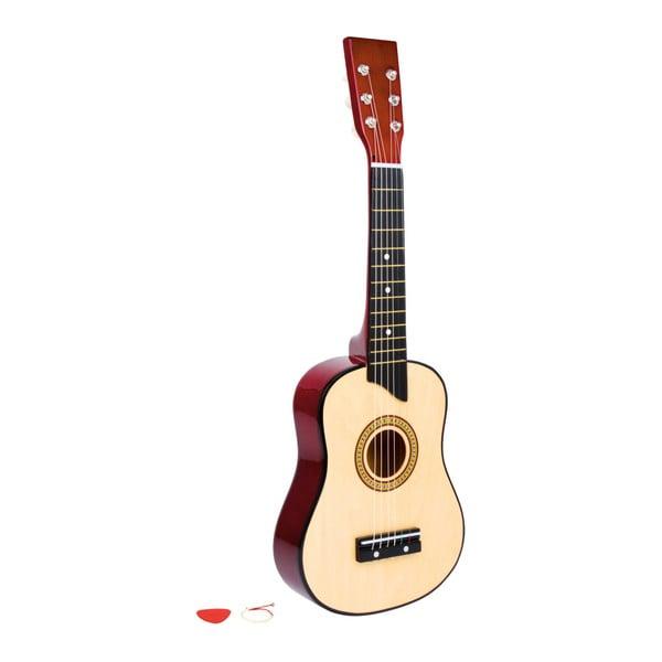 Chitară de jucărie Legler Music Natural