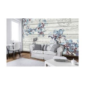 Velkoformátová nástěnná tapeta Vavex Romance, 416 x 254 cm