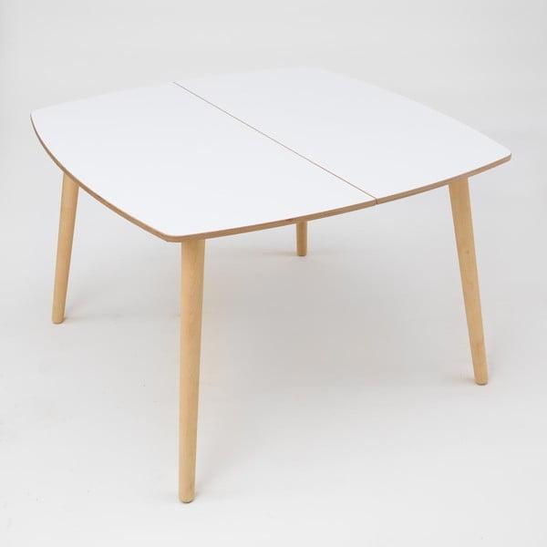 Rozkládací jídelní stůl Radis Nam-Nam, 120x120cm
