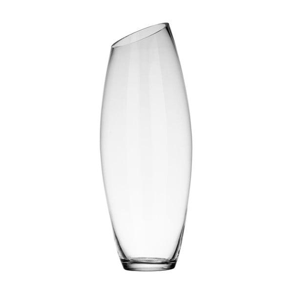 Váza Glass, 40 cm