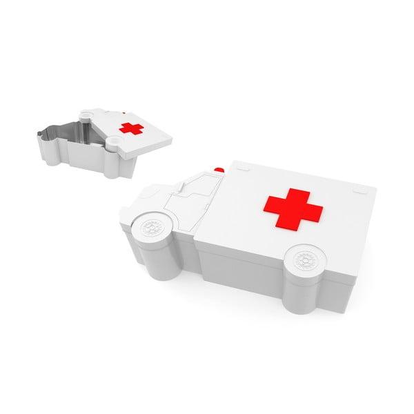Krabice na léky Ambulance