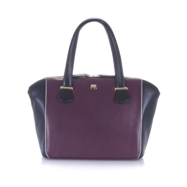 Kabelka Medium Multiway Plum