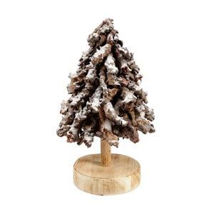 Vánoční stromek Côté Table, 30x59 cm
