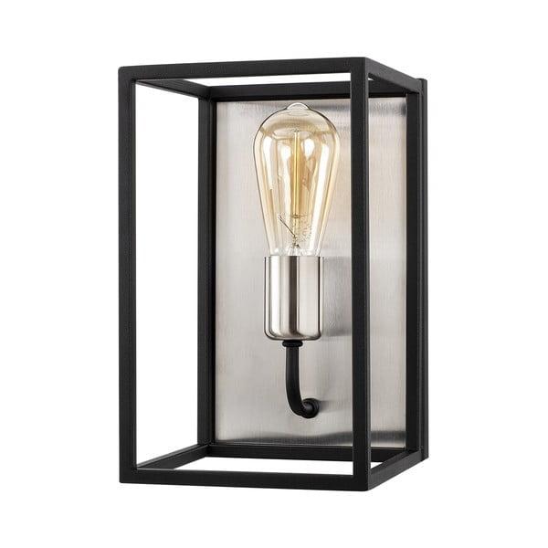 Aplică Opviq lights Kafes, înălțime 28 cm, negru