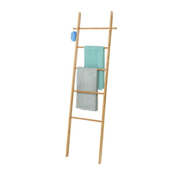 Bambusový žebřík na ručníky Wenko Bamboo