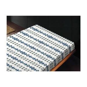 Neelastické prostěradlo Hina Unico, 180x260 cm