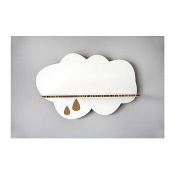 Raft în formă de norișor Unlimited Design poza