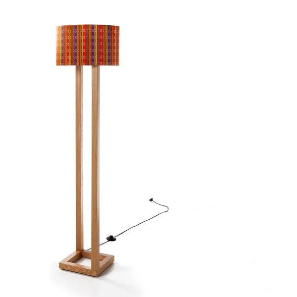 Stojací lampa Karalel Pattern