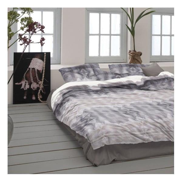 Povlečení Minorca Grey, 240x200 cm