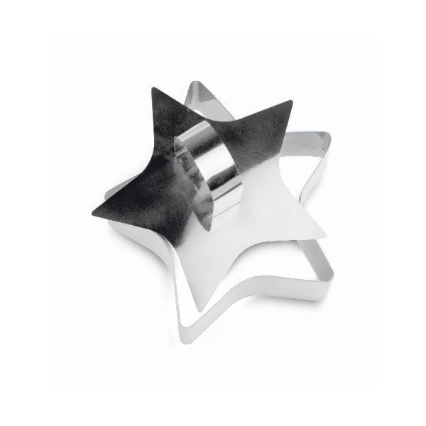 Vykrajovátko Star Stencil