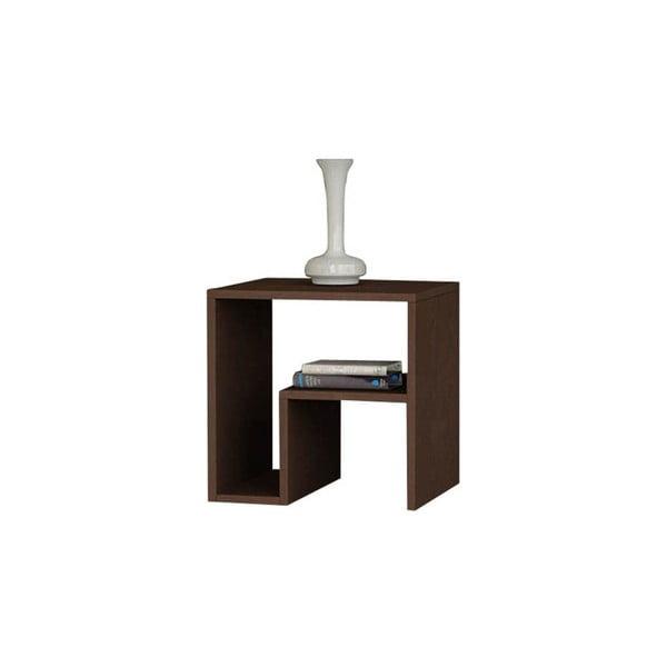 Konferenční stolek Malkovic, dekor wenge