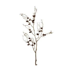 Ramură decorativă Parlane Pine,délka90cm