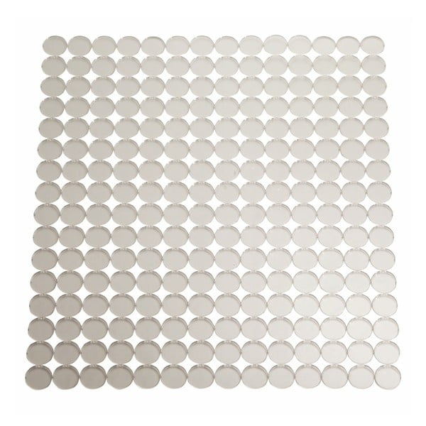 Protecție pentru chiuvetă InterDesign Orbz Mat, 31 x 27,5 cm