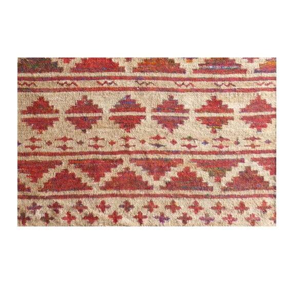 Ručně tkaný koberec Kilim 209, 155x240 cm