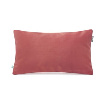 Față de pernă decorativă Mumla Velvet, 30 x 50 cm, roz somon