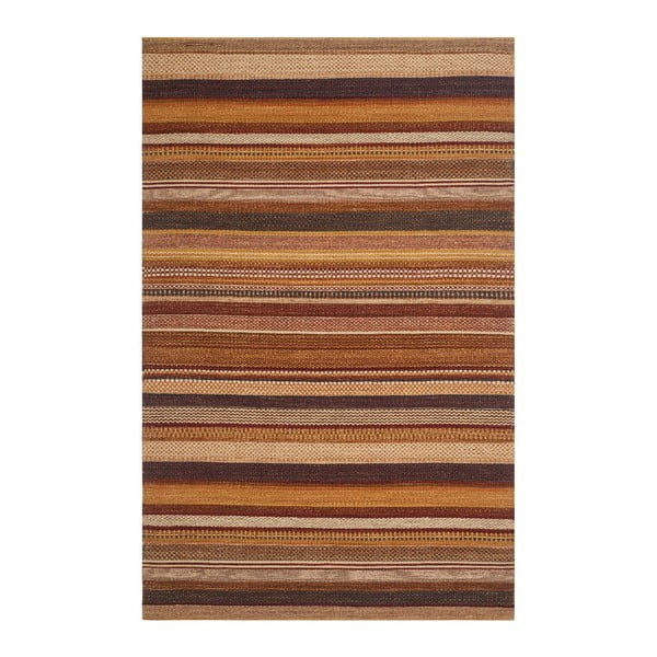 Vlněný koberec Salvatore Kilim, 121x182 cm