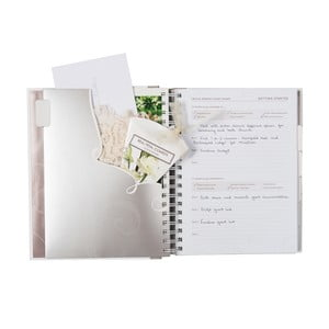 Agendă Busy B Wedding Planner