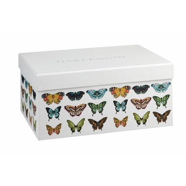 Konvička Churchill China Harlequin Papilio, 1,1l