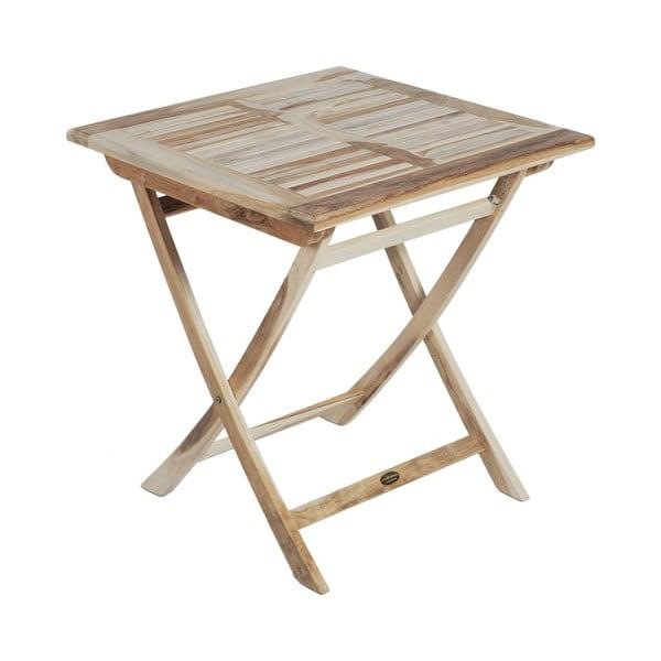 Zahradní stůl z teakového dřeva ADDU Java
