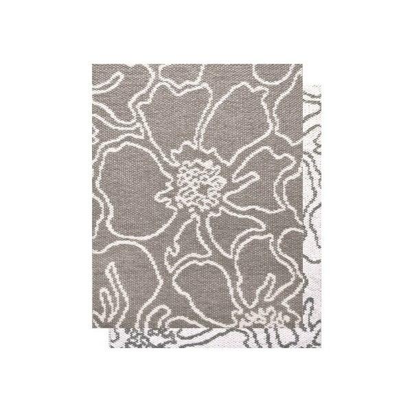 Vysoce odolný oboustranný koberec Flou V12, 60x160 cm