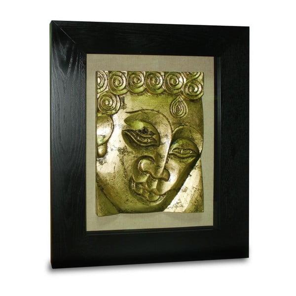 Obraz Buda Diana, 50x5x60 cm