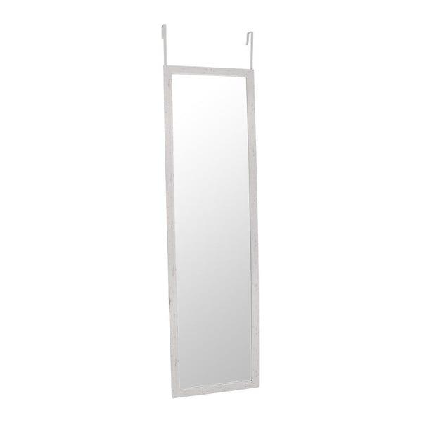 Závěsné zrcadlo Romantic White, 35x132 cm