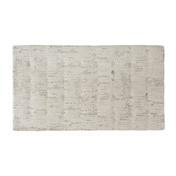 Tăblie pentru pat Mauro Ferretti Letto,180x100cm imagine