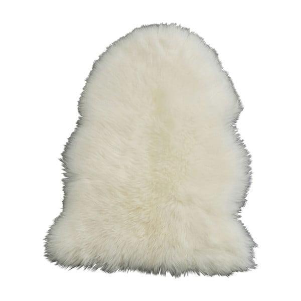 Blană de miel Kare Design Zenzi, lungime 90cm, alb