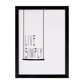 Tablou Sømcasa Simply 30 x 40 cm