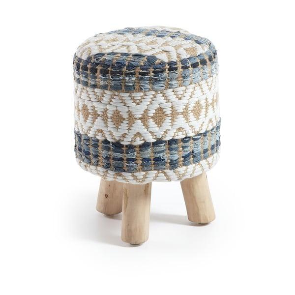 Lok ülőke - La Forma