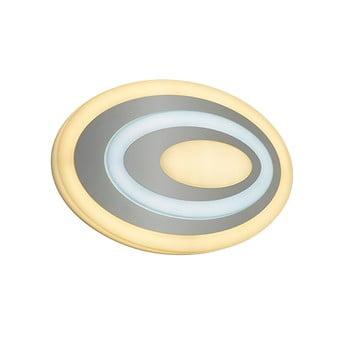 Aplică LED ovală Trio Subara imagine