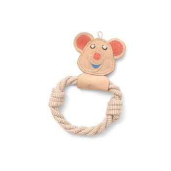 Jucărie handmade pentru câini Marendog Bear imagine