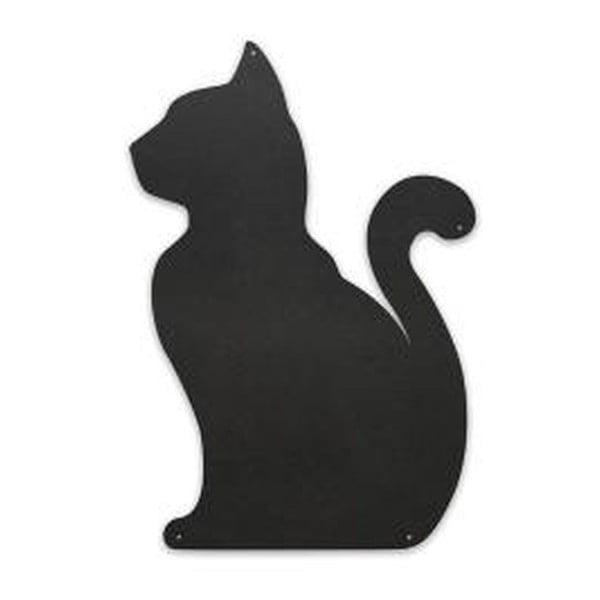 Magnetická tabule Kočka