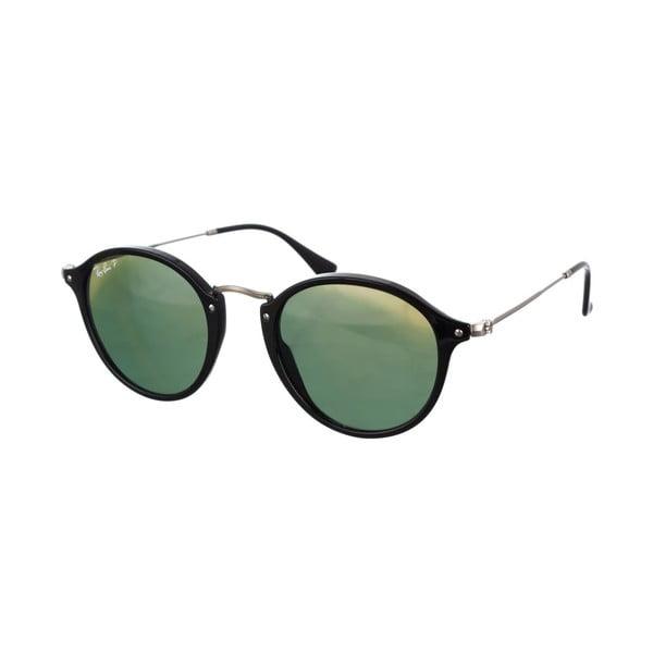 Sluneční brýle Ray-Ban Round Flex Black
