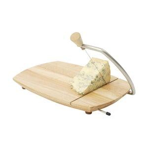 Tocător pentru brânzeturi T&G Woodware Scimitar