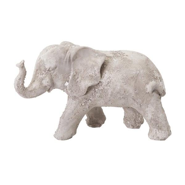 Dekorativní objekt slona Elefante