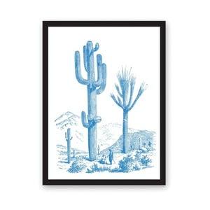 Plakát Ohh Deer Desert, 29,7 x 42 cm