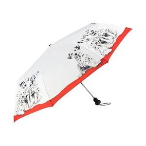 Skládací deštník Von Lilienfeld Dalmatians