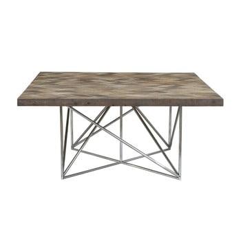 Masă din lemn de pin Miloo Home 160x160cm