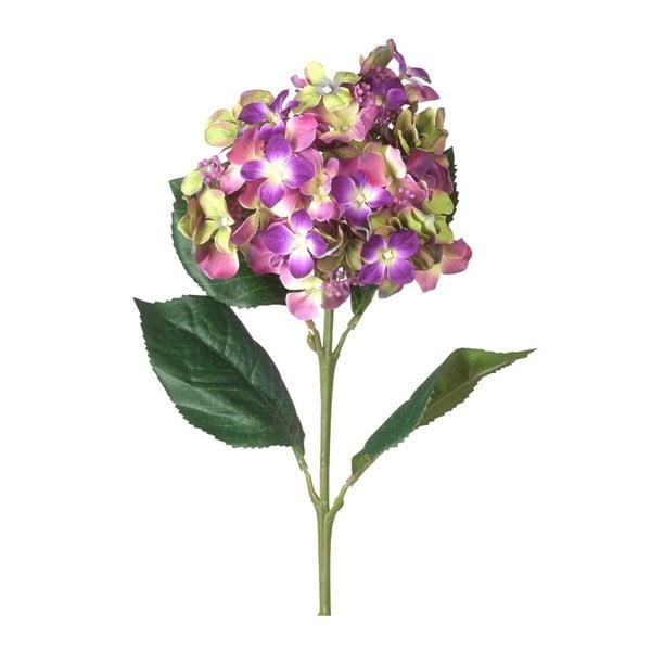 Umělá květina Hydrangea Spray