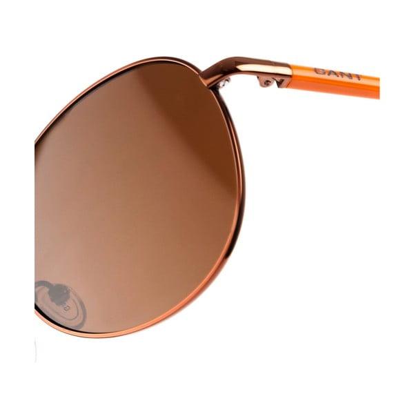 Pánské sluneční brýle GANT Brown