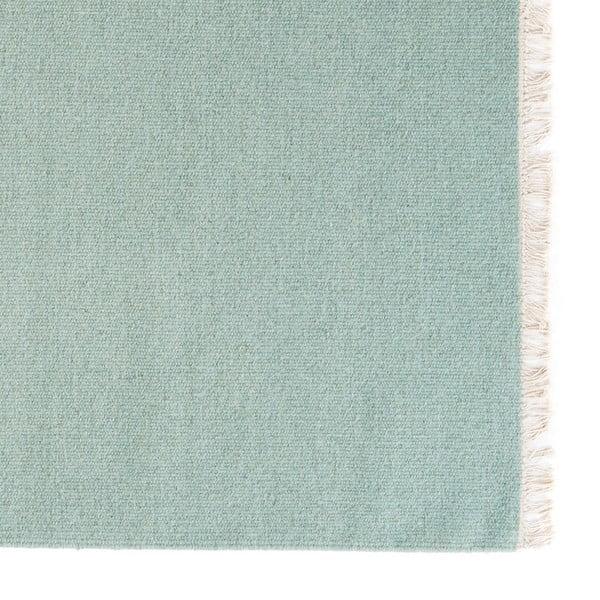 Vlněný koberec Linie Design Rainbow Pistachio, 200x300 cm