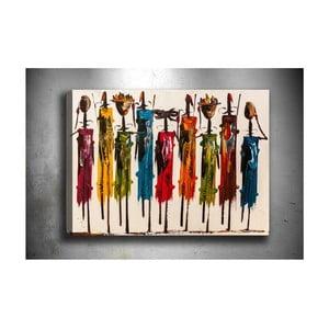 Obraz Tablo Center Kenya, 60 x 40 cm