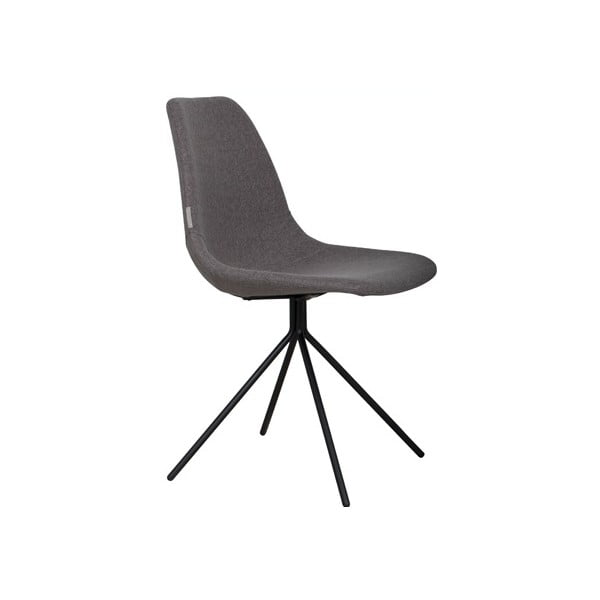 Židle Fourteen Up Black Grey