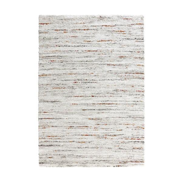 Koberec v sivej farbe Mint Rugs Nomadic, 120 × 170 cm