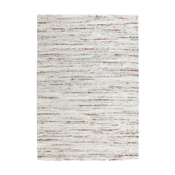 Šedý koberec Mint Rugs Nomadic, 80x150cm