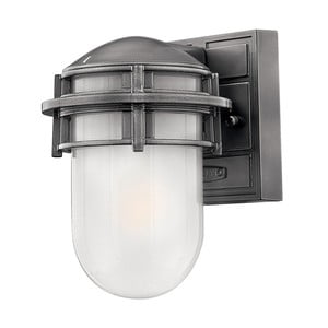 Nástěnné svítidlo Elstead Lighting Reef Mini Uno Hermanite